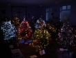 Methodist Chapel Christmas Tree Festival