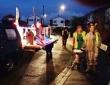 Carnival Santa