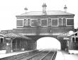Padeswood & Buckley Station