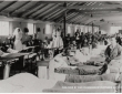 Leeswood Hall Hospital - WW1