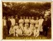 Pontblyddyn Cricket Club